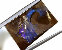 30 cts ROUGH BOULDER OPAL  DT- 1775
