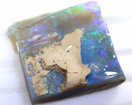 32.5CTS BLACK OPAL ROUGH   DT-1885