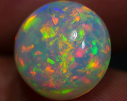 6.20 CRT AMAZING ROUND RIBBON PATTERN PACTWORK PLAY MULTICOLOR WELO OPAL