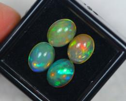 5.17Ct Natural Ethiopian Welo Opal Lot JA850