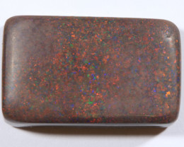 28.10ct -BEAUTY-FULL BRICK- Andamooka Matrix opal [21332]