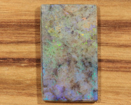 10.95ct Andamooka Matrix opal [21347]