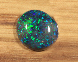 4.35ct -YOU GET ME!- Andamooka Matrix opal [21368]