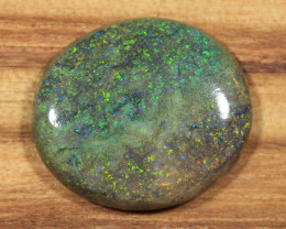 3.30ct -AFTER THE BLUE, COMES GREEN- Matrix opal [21370]
