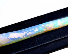 23.25-CTS FOSSIL BELEMNITE FO-823