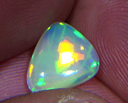 2.20 cts Ethiopian Welo CELLS opal N7 4/5