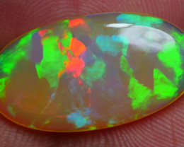 5.60 CRT GORGEOUS RUBBON PUZZLE PATTERN PLAY COLOR WELO OPAL