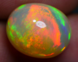 6.00 CRT WONDERFULL COLOR BALL BROAD FLASH PRISM PLAY COLOR WELO OPAL