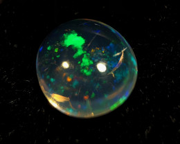 Pinfire - Mexican 1.2ct Crystal Opal (OM)