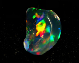 ++ Brilliant Mexican 1.2ct Crystal Opal (OM)