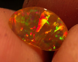 GEM Contraluz - Mexican 1.8ct Crystal Opal (OM)