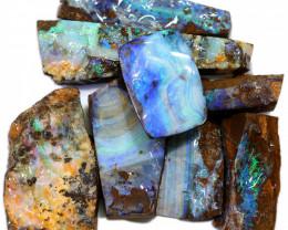 1503.60 cts AmazingBoulder opal WS960