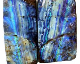967.00 cts AmazingBoulder opal WS961