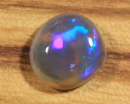 1.85ct -WHATYA' WAITIN' FOR?-Lightning Ridge Crystal Opal [21444]