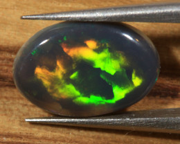 1.55ct- I'M YOUR VENUS...-  Lightning Ridge Opal [21456]