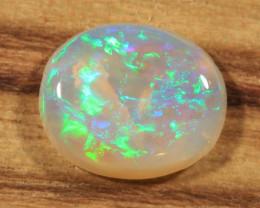 1.15ct -THE SIAMESE SPLIT!-Lightning Ridge Crystal Opal [21458]