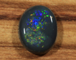 0.90ct-WE'RE OF TO SEE THE WIZARD...-LRidge Opal [21479]