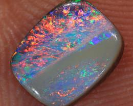 1.15ct 7x5.5mm Queensland Boulder Opal  [LOB-2650]