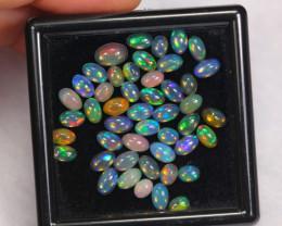 6.75cts Ethiopian Welo Opal Parcel Lot / CC20