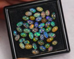 6.83cts Ethiopian Welo Opal Parcel Lot / CC24