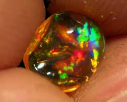 Brilliant Mexican 1.3ct Crystal Opal (OM)