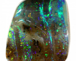 6.00 CTS BOULDER OPAL STONE [BMA4703]