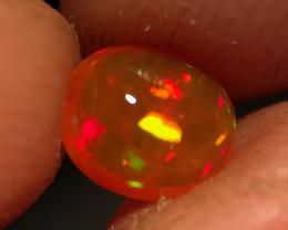 Brilliant Mexican 1.09ct Crystal Opal (OM)