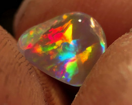 + Contraluz - Mexican 1.425ct Crystal Opal (OM)