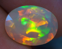 7.00 CT 16X12MM Top Quality Welo  Ethiopian Faceted Opal -EAA68