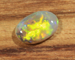 0.25ct -BURNING UP THE FLOOR-Lightning Ridge Opal [21551]