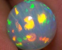 4.62 CT Rare Quality Welo Ethiopian Opal - EB516