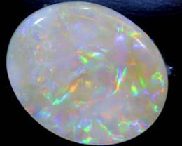 9.80Cts- Mintabie Opal Stone  Inv-1285