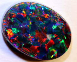 1.80-CTS OPAL DOUBLET STONE INV-1287