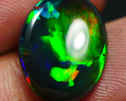 3.40 CRT BRILLIANT SMOKED ROLLING FLASH PATTERN PLAY COLOR WELO OPAL-