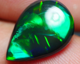 2.75 CRT BRILLIANT SMOKED ROLLING FLASH PATTERN PLAY COLOR WELO OPAL-
