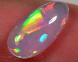 2.1 CT - 5/5 BRILLIANT WELO OPAL CABACHON