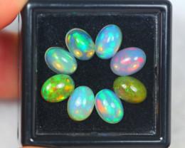 4.27Ct Natural Ethiopian Welo Opal Lot JA903
