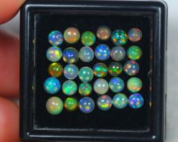 2.60Ct Natural Ethiopian Welo Opal Lot JA905