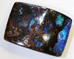 41.66 carats  Boulder Opal Polished ANO 595