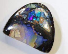 40.88 carats  Boulder Opal Polished ANO 596