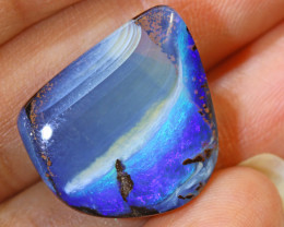 20.80 carats  Boulder Opal Polished ANO 600