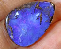 20.59 carats  Boulder Opal Polished ANO 605