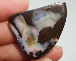 71.60CT QUALITY ROUGH YOWAH BOULDER OPAL TB398