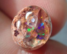 Mexican Matrix Cantera Multicoloured Purple Opal