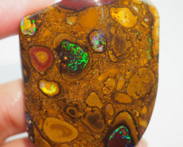 196.90CT QUALITY ROUGH YOWAH BOULDER OPAL TB411
