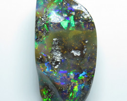 8.93ct Queensland Boulder Opal Stone