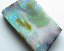 12.84ct Queensland Boulder Opal Stone
