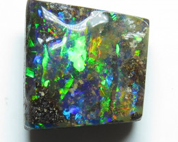 3.08ct Queensland Boulder Opal Stone