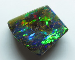 2.63ct Queensland Boulder Opal Stone