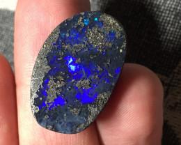 22,83 - Boulder opal stone - BA314